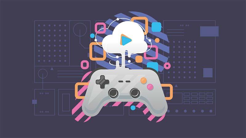 Stradia Cloud Gaming