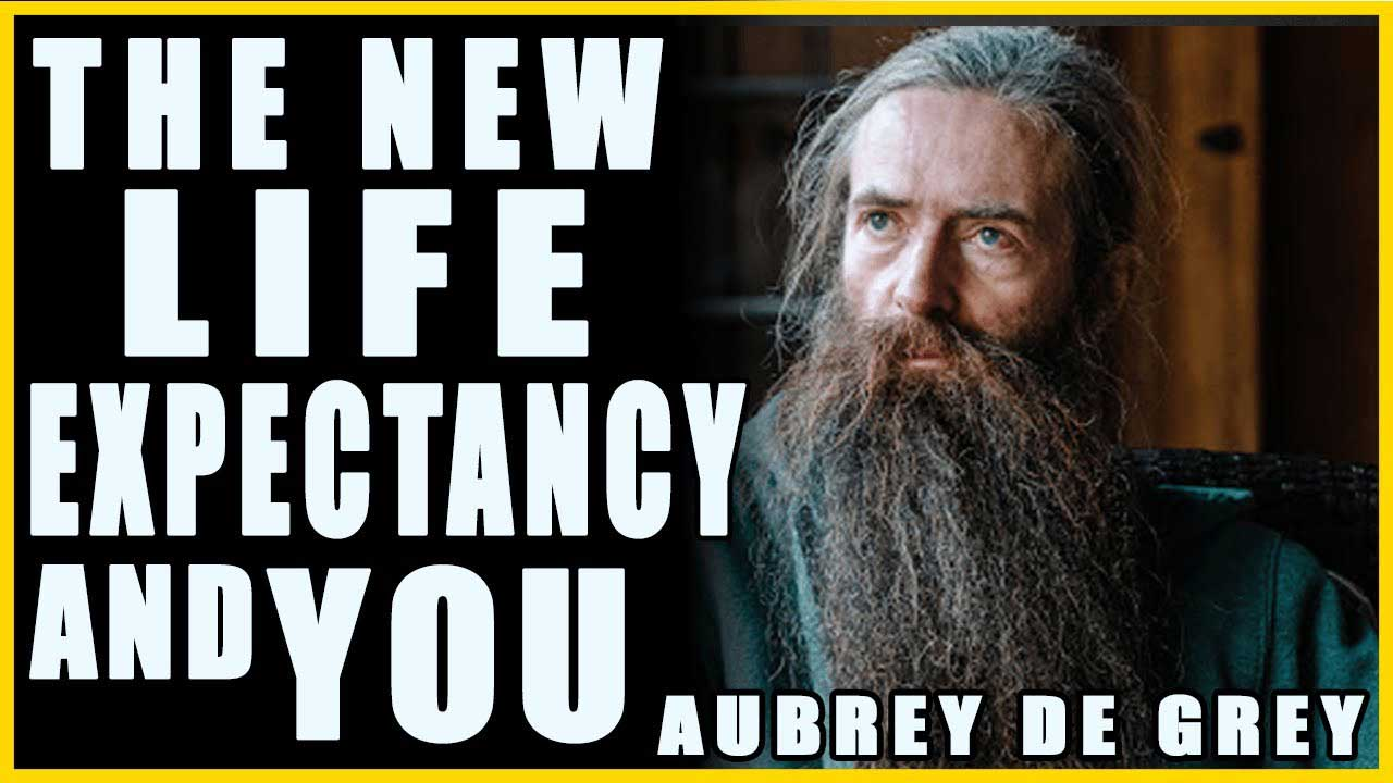 The New Life Expectancy