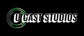 U Cast Studios New Logo