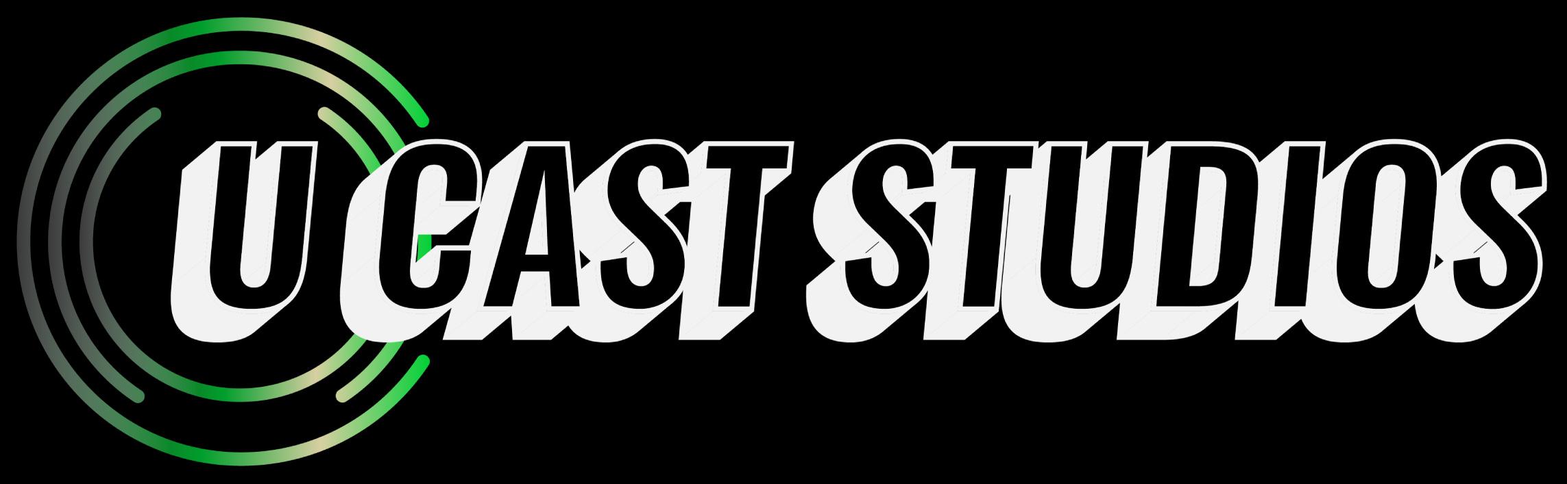 U Cast Studios 2286x707
