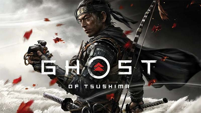 Ghost of Tsushima Graphic Image