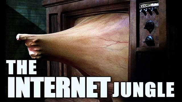 Internet Jungle