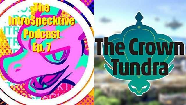 IntroSpecktive Podcast Ep 7