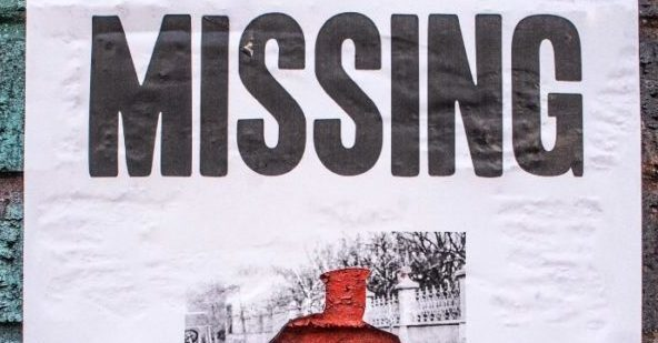 5 Hotspots For Missing Person Cases