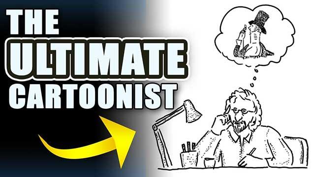Ultimate Cartoonist