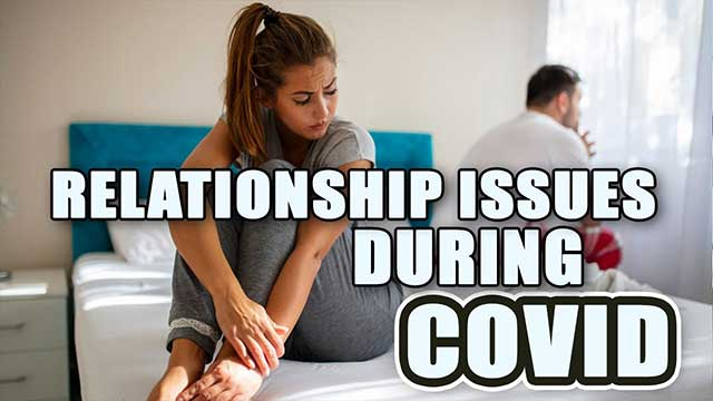 Relationships During Covid