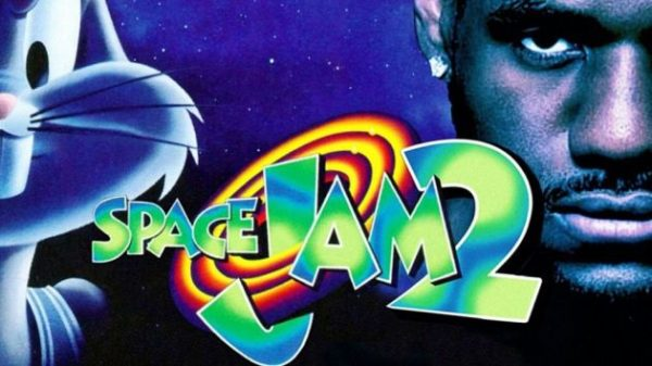 Admit It! You're Excited About Space Jam: A New Legacy