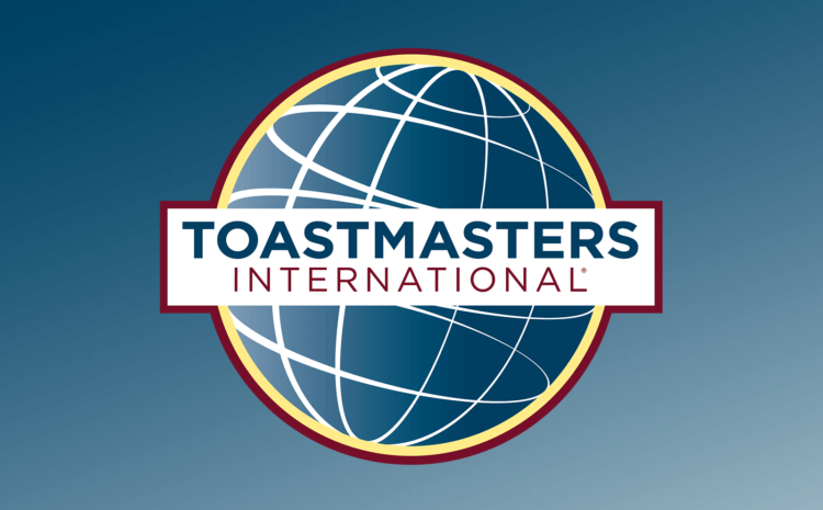 Conejo Valley Toastmasters Open House Meeting