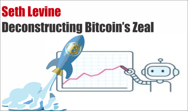 Deconstructing Bitcoins Zeal Into An Investible Thesis