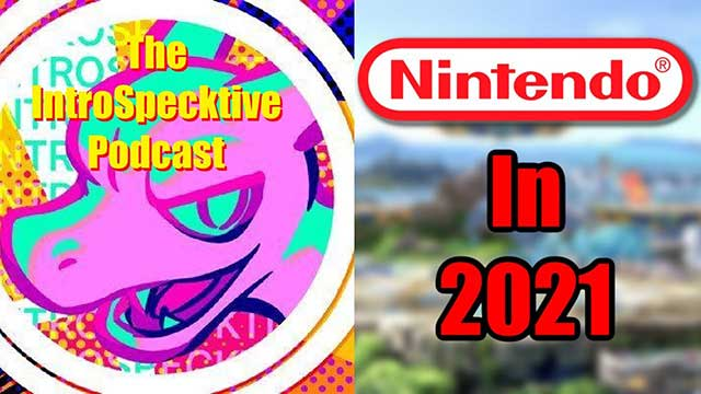 Nintendo in 2021