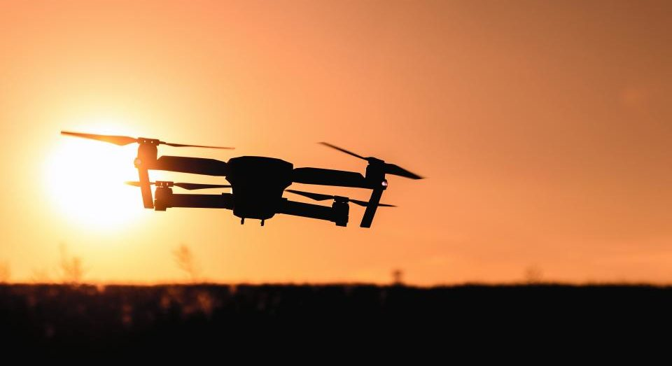 The Good The Bad And The Ugly Of Drone Technology