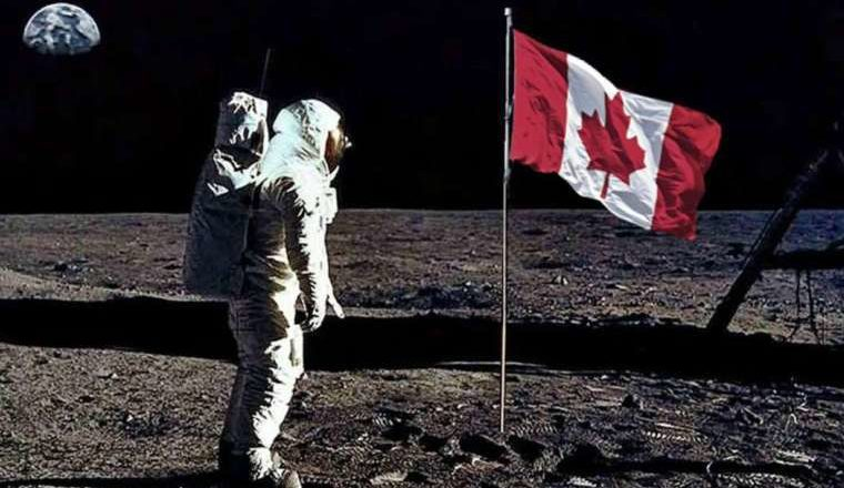 Canadian Space Policy And Programmable Organisms
