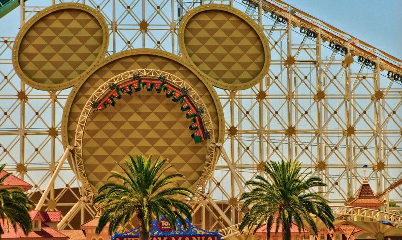 Disney To Partially Reopen California Adventure Theme Park Next Month