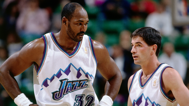 John Stockton Was So Much More Than Just Those Short Shorts