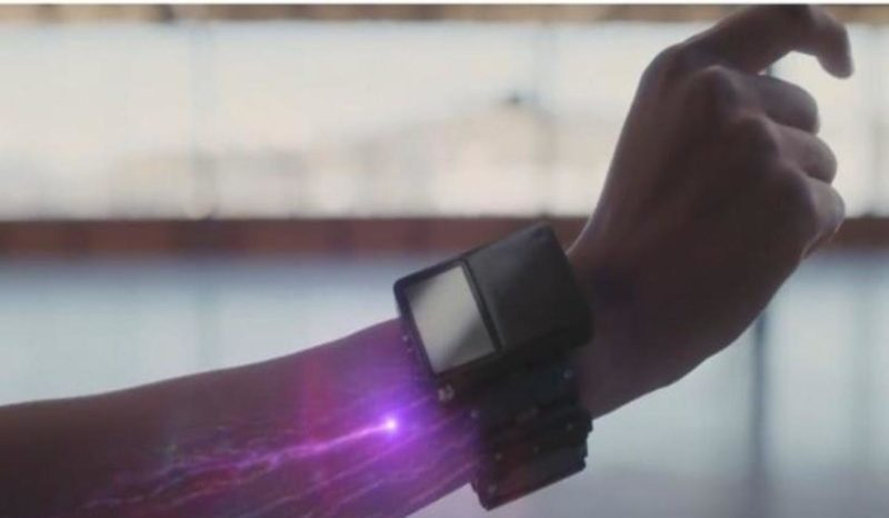 Facebook Is Developing A Bracelet That Lets You Control Computers With Your Brain