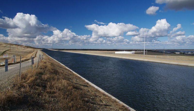 Solving Californias Urban Water Scarcity
