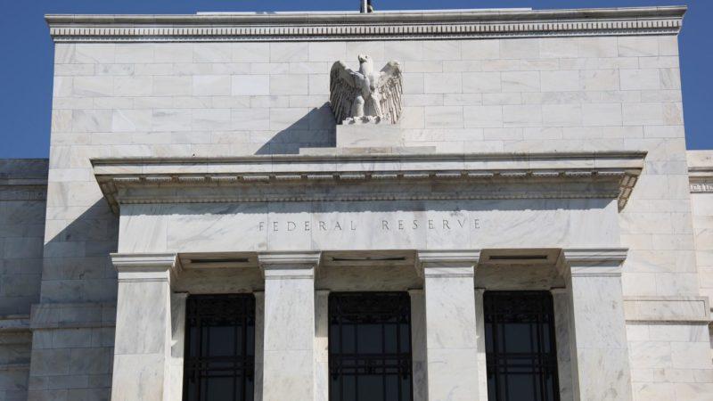 Stocks In Bondage But Fed Not Fazed