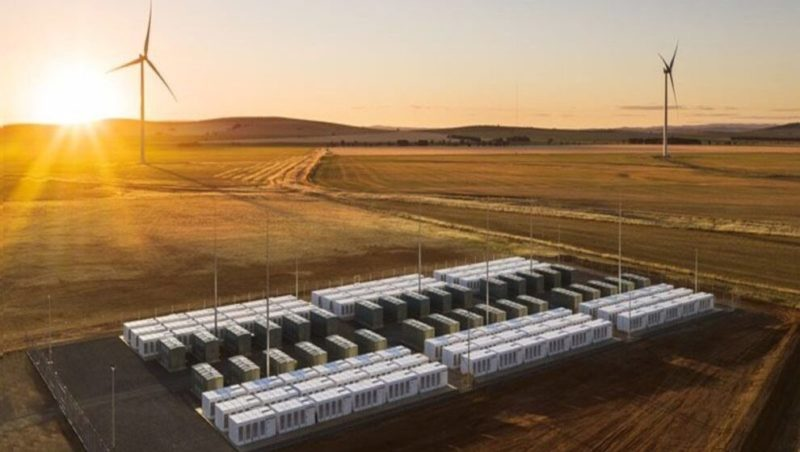 Tesla Developing Giant Battery To Plug Into Texas Power Grid