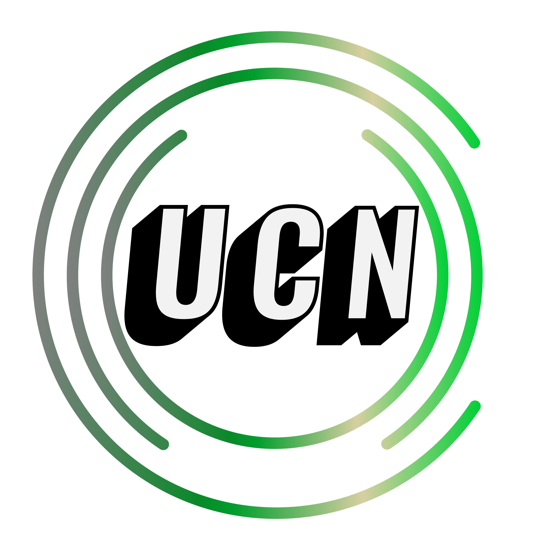 U Cast News YouTube Logo