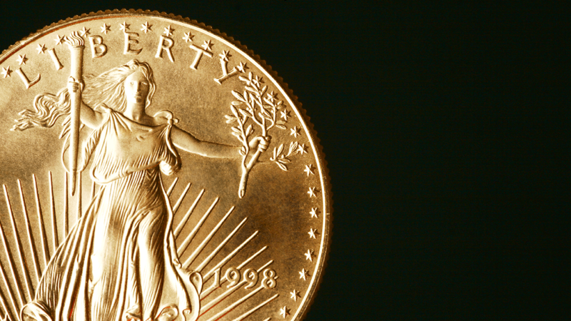 Arkansas Senate Passes Bill To Repeal Sales Tax On Gold And Silver Bullion