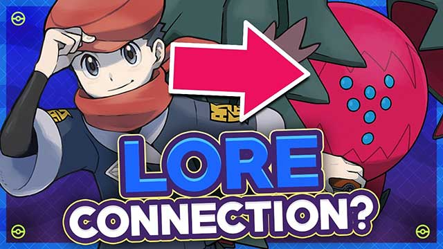 Lore Connection