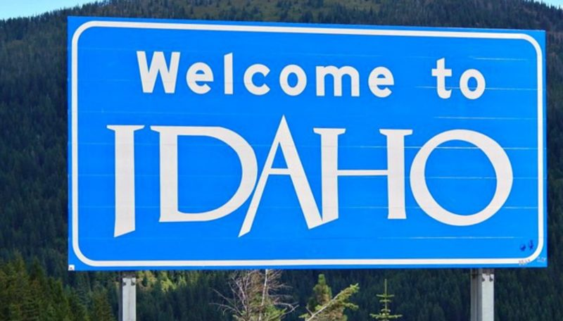 The Mass Exodus From The West Coast Is Driving Home Prices In Idaho To Insane Levels