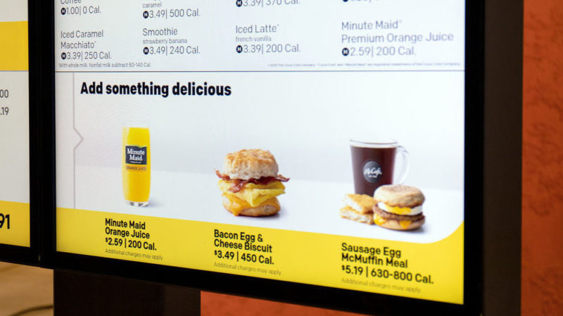 QSRs Continue To Embrace Technology
