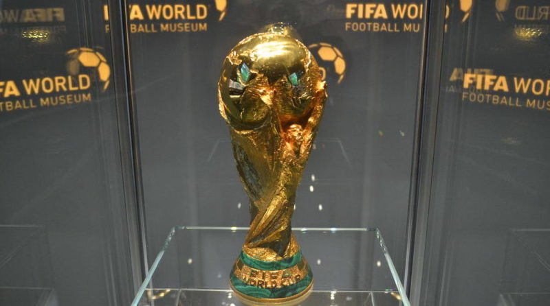 The Most Valuable Trophy In Sports