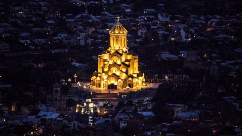Digital Nomads Are Flocking To Tbilisi Georgia