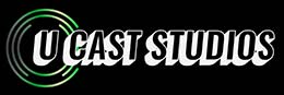 U Cast Studios logo 6