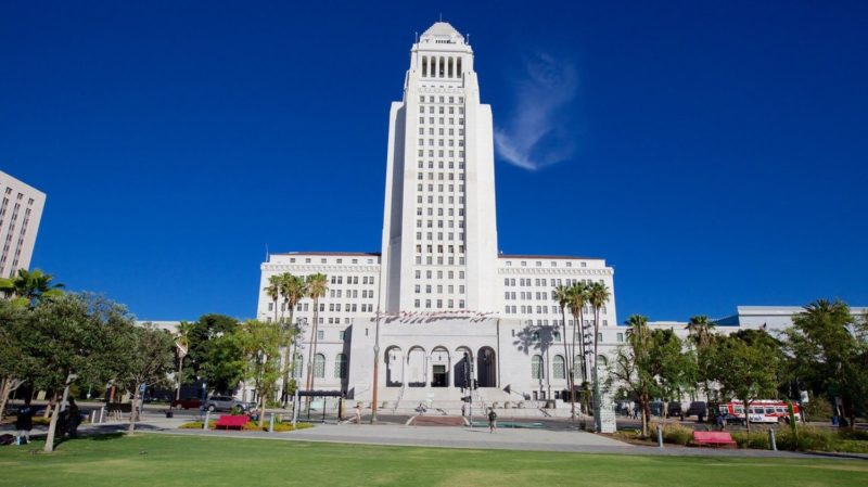 Los Angeles City Council Passes Sweeping Anti Homeless Camping Ordinance 13 2