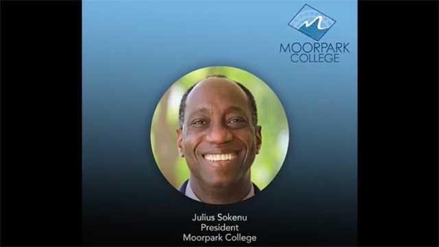 Moorpark College President
