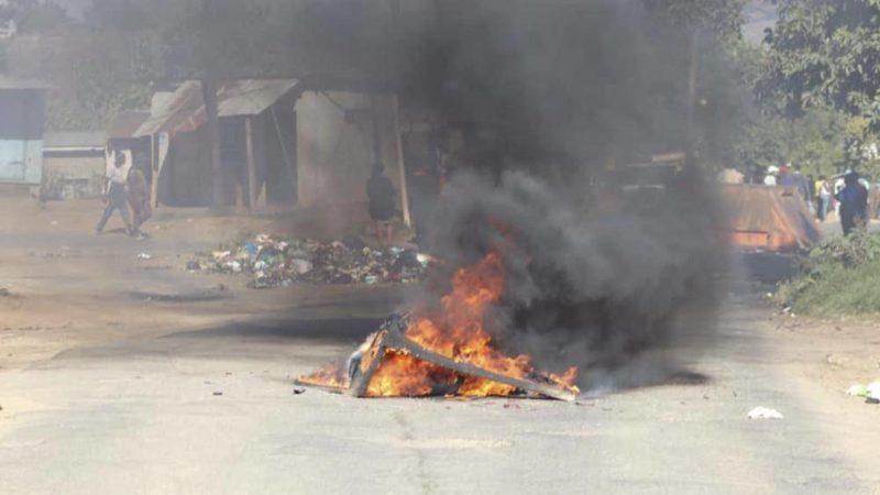 Eswatini Monarchy Must Address Demands For Democratic Reform