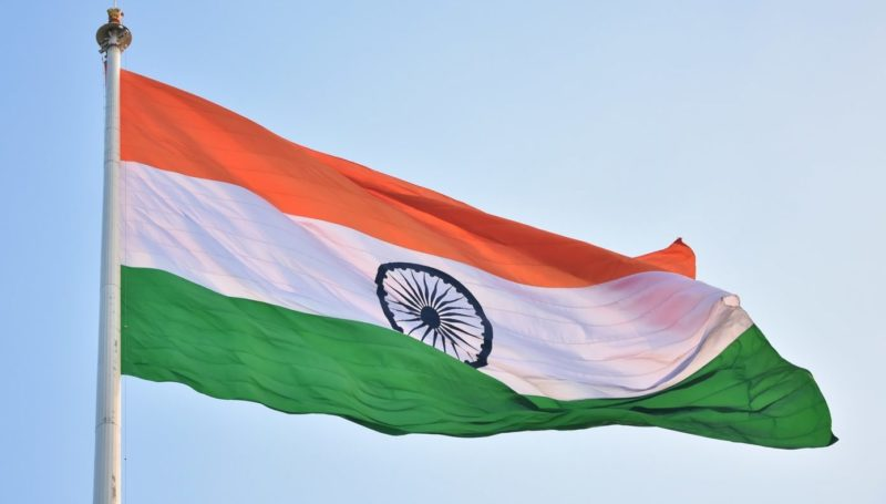 India To Deploy Four Warships To The South China Sea