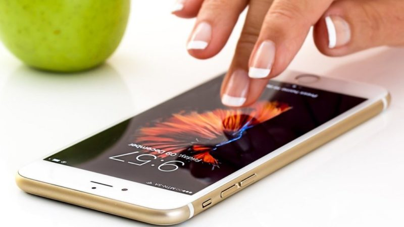 Silver Could Replace More Expensive Metals In Touchscreens