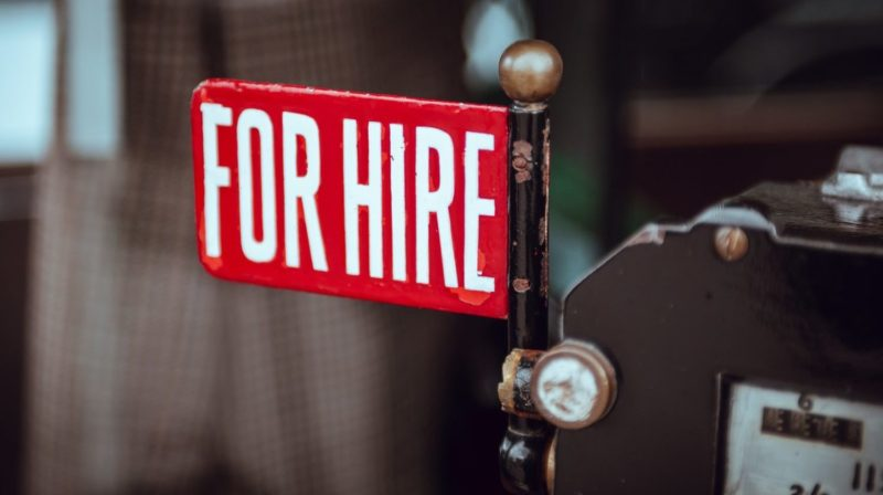 50 Percent Of Small Business Owners Report Job Openings They Cant Fill