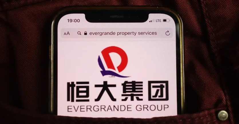 A Different Way To Think About The Evergrande Collapse