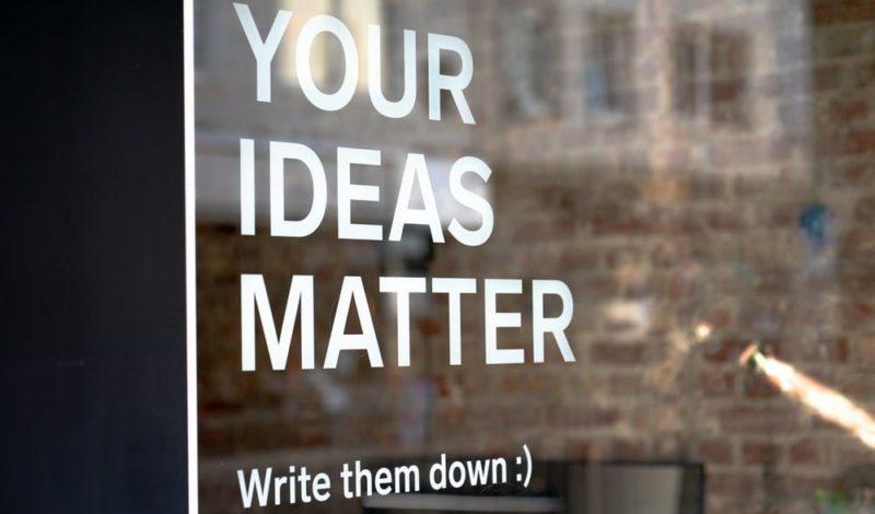 Compounding Shortfalls In Innovation