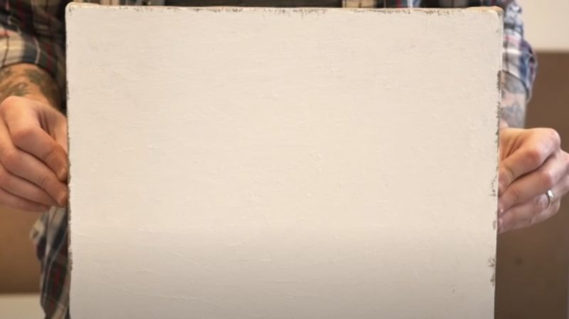 Danish Artist Who Created Blank Canvasses Titled 'Take The Money And Run Actually Ran Away With 83000