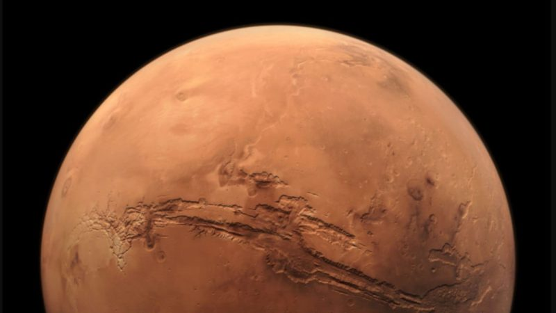 Scientists Create Cosmic Concrete Made Of Extraterrestrial Dust And Human Waste To Build House On Mars