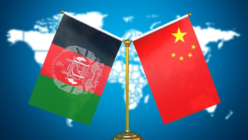 Taliban Says China Will Be Afghanistans 'Most Important Partner
