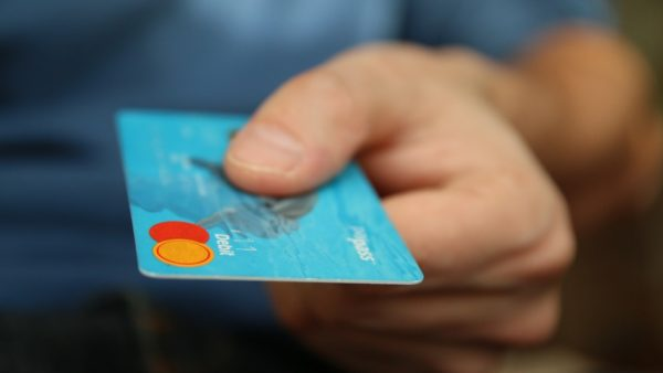 American Consumers Continue To Run Up Credit Card Debt