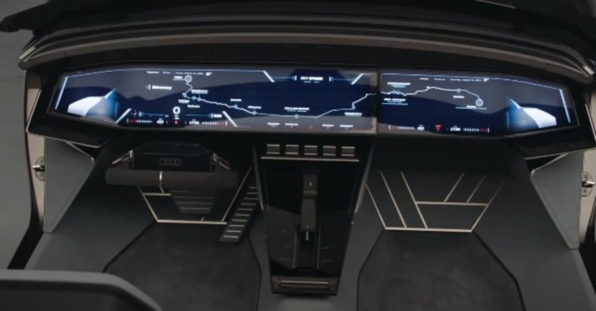 Hyundai Mobis Reveals Foldable Steering Wheel For Future Cars