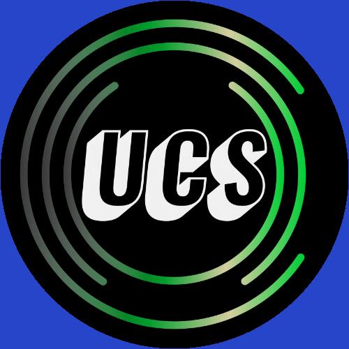 UCS Favicon Circle